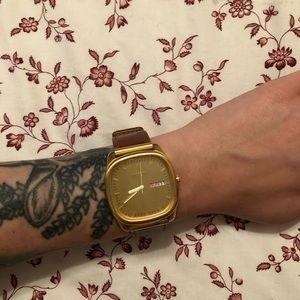 Nixon Watch unisex